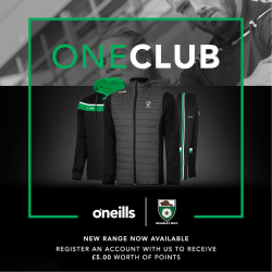 O'Neills One Club Discount