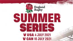 England Rugby Summer Series