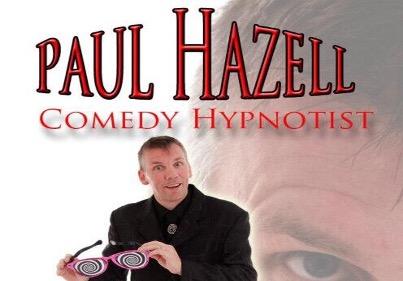 Paul Hazell
